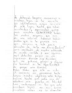 Karnes Letter 2