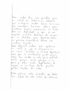 Karnes Letter 3