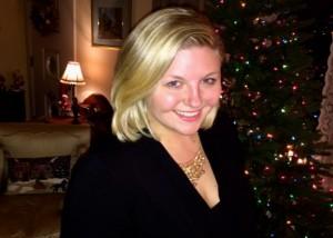 Liz - bio photo