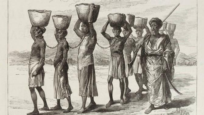 ancient africa and the present slavery essay Ancient africa lesson plans and worksheets from thousands of teacher-reviewed resources to help you inspire students learning.