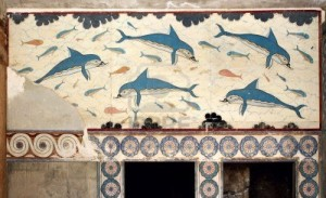 minoan-dolphins