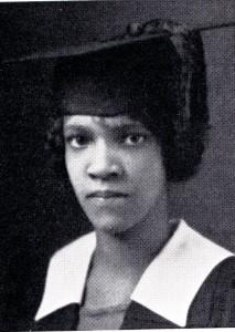 Beatrice Coleman