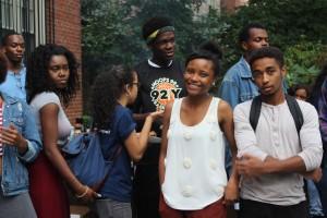 BlackStudents2014