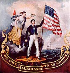... Vengeance: The United States, the British Empire, and the War of 1812