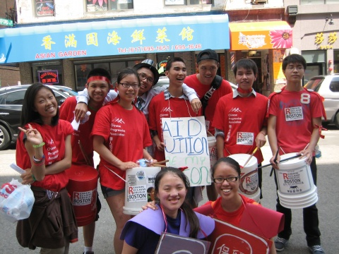 Chinese Youth Initative