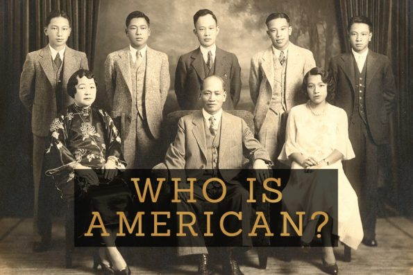 who is american
