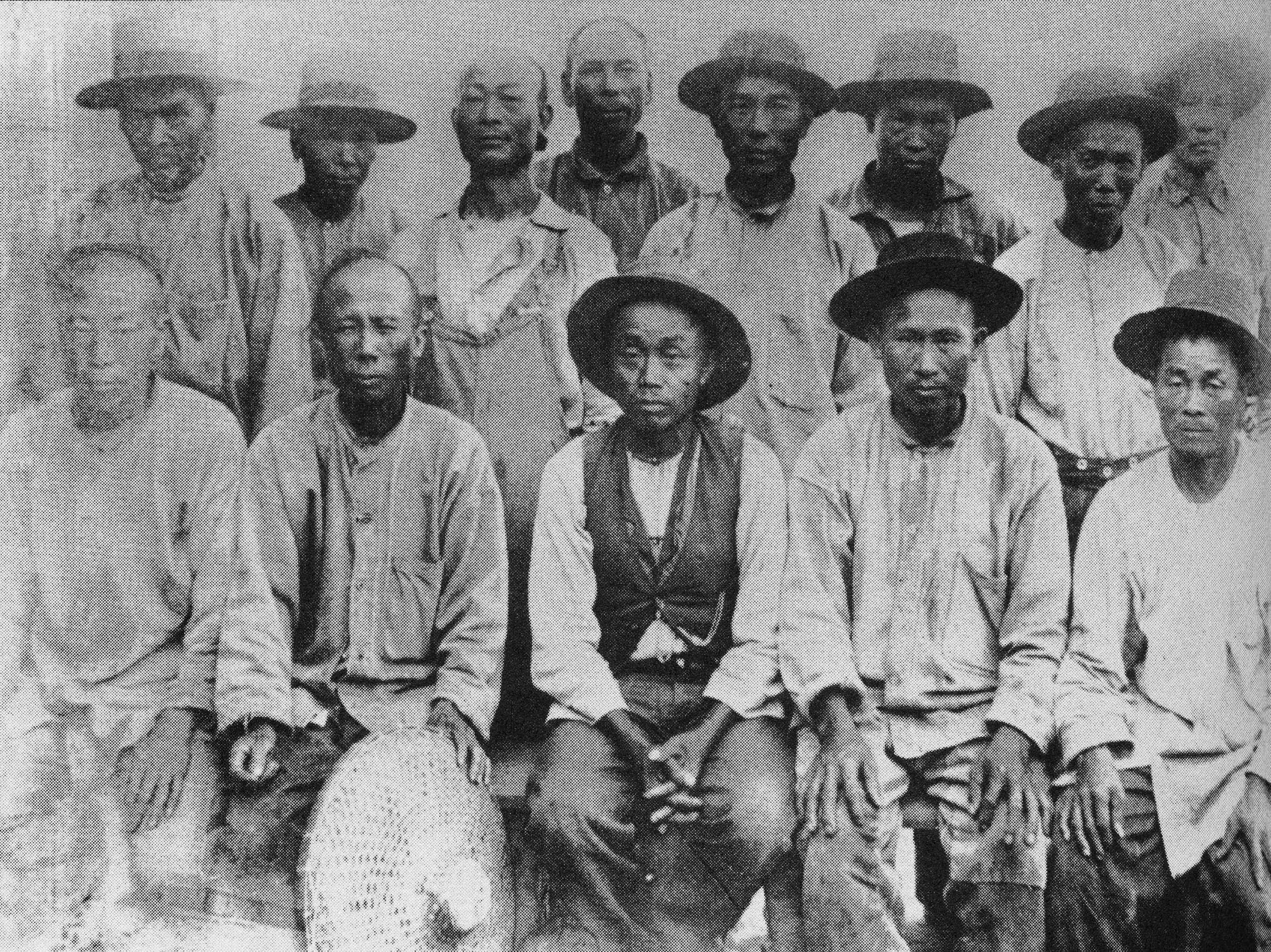 railroadworkers
