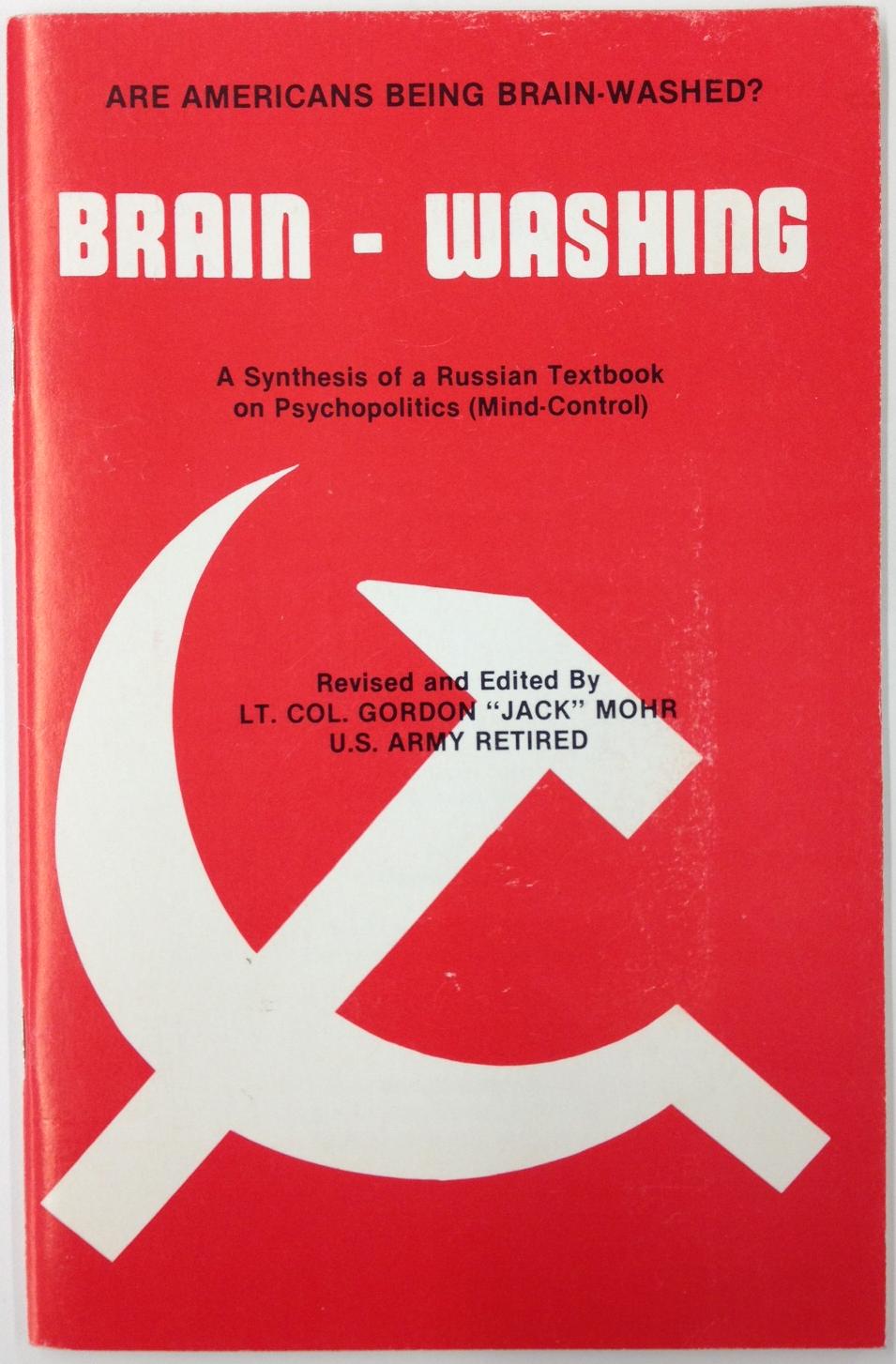 Brain-Washing (Lord's Covenant Church)