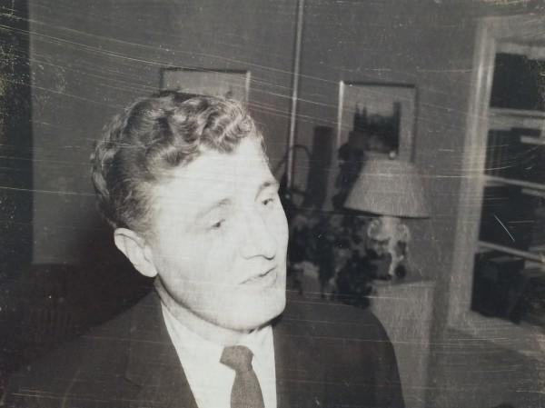 Many Faces of Gordon Hall (1960s)