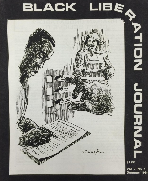 Black Liberation Journal (1984)