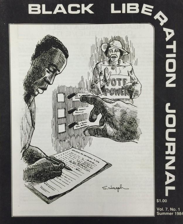 Black Liberation Journal (1984)