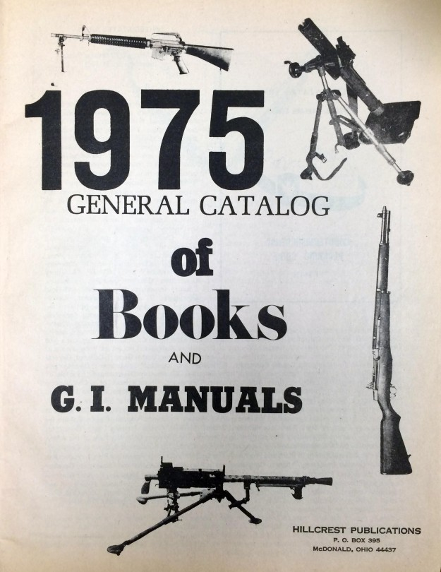 Hillcrest Publications (1975)