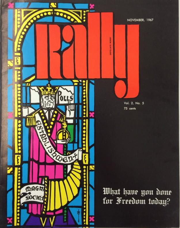 Rally (November 1967)