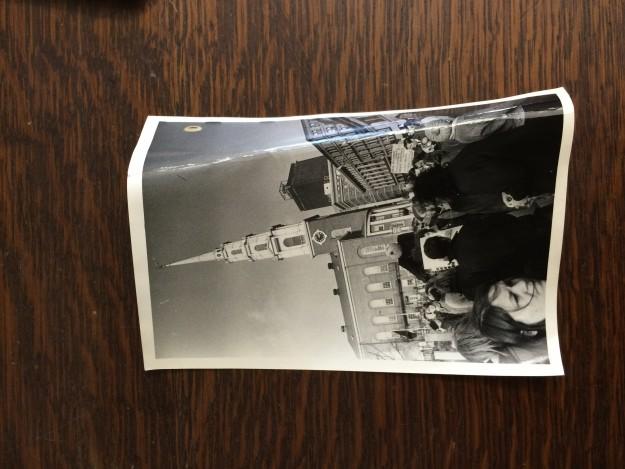 Damaged Photographs 2