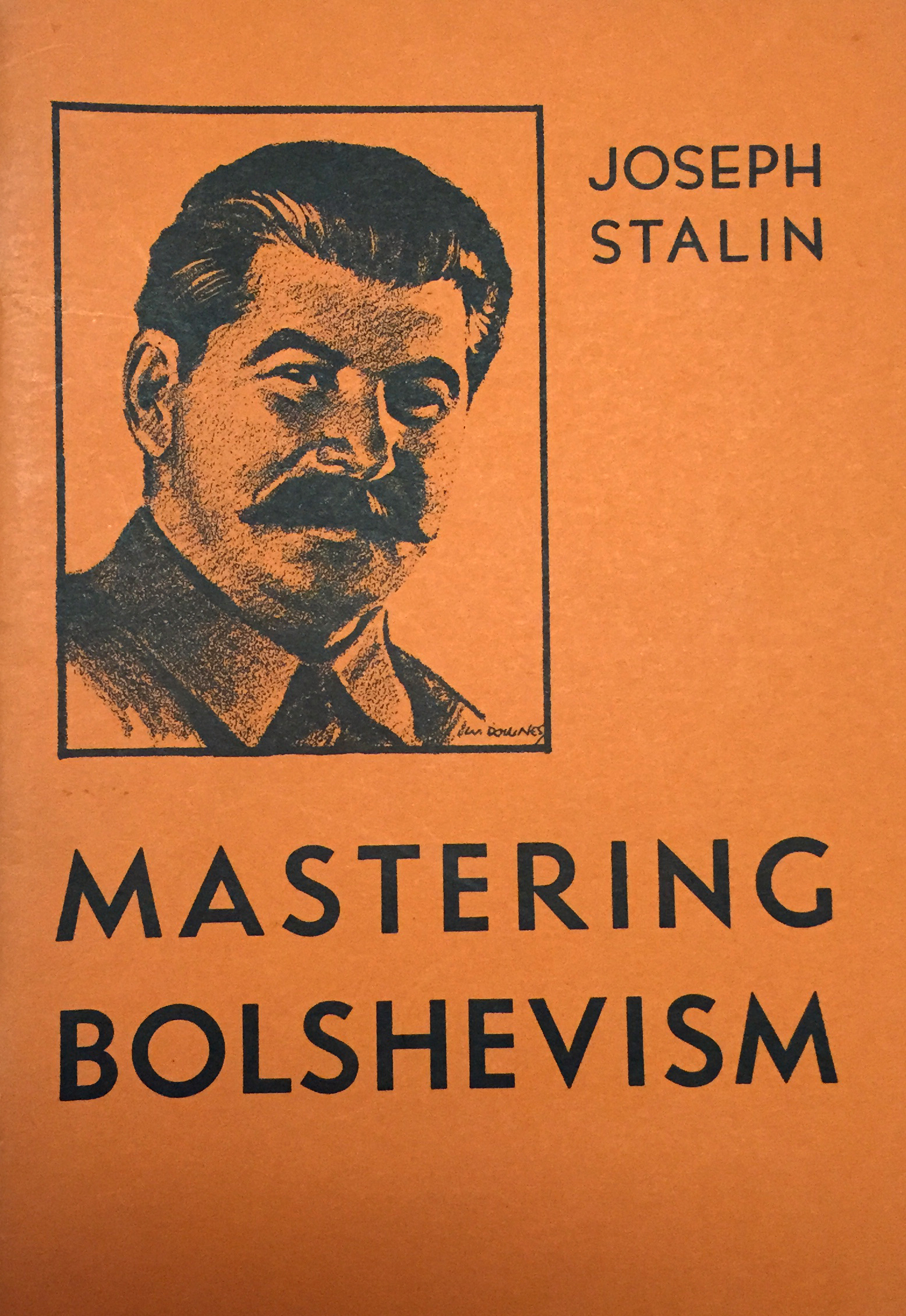 Proletarian Publishers