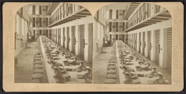history of penitentaries The rise of penitentiaries in the northeast the changes in treatment of women offenders i over the course of us history, the very definition of punishment in america has been subject to a variety of.