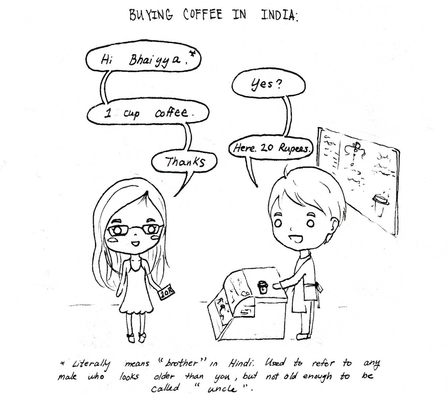 FIRSTS: Coffee