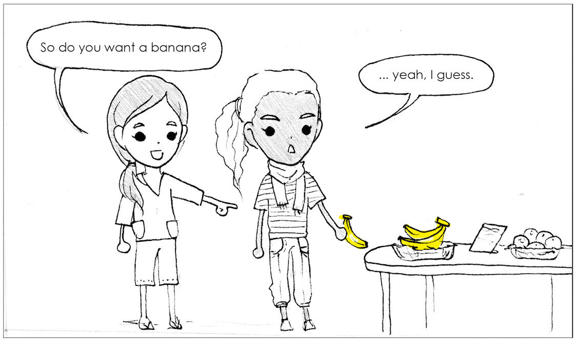 Saron_ Banana Comic Strip_ 5
