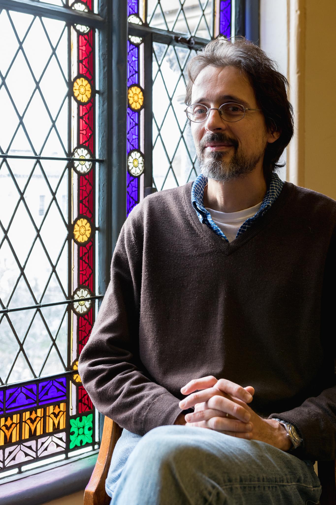 International Professor Profile: Dal Bó