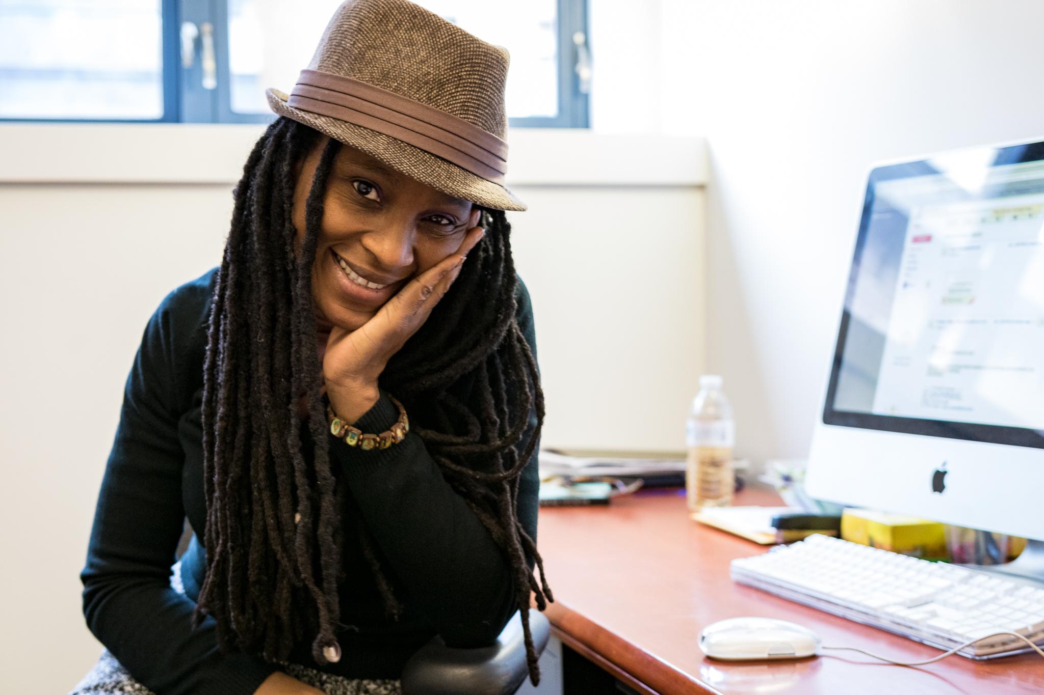 International Professor Profile: Chika Unigwe