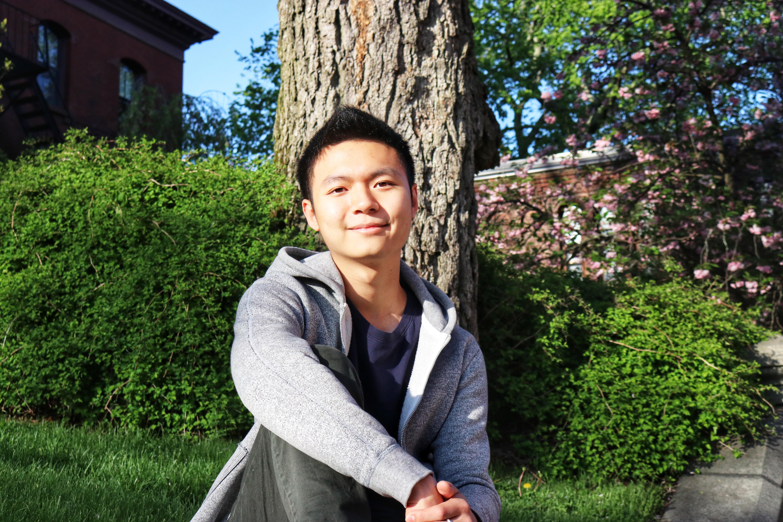 IHOB - Senior Edition: EDWIN JENG