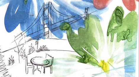 San Francisco: Reimagining the Relation Between Residents and the Built Environment