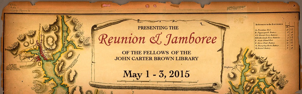 JCB Fellows' Reunion & Jamboree
