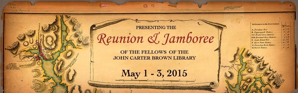 JCB Fellows' Reunion & Jamboree