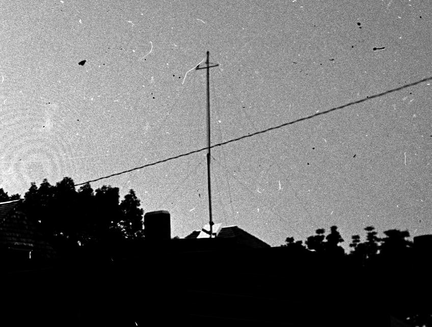 1UD antenna
