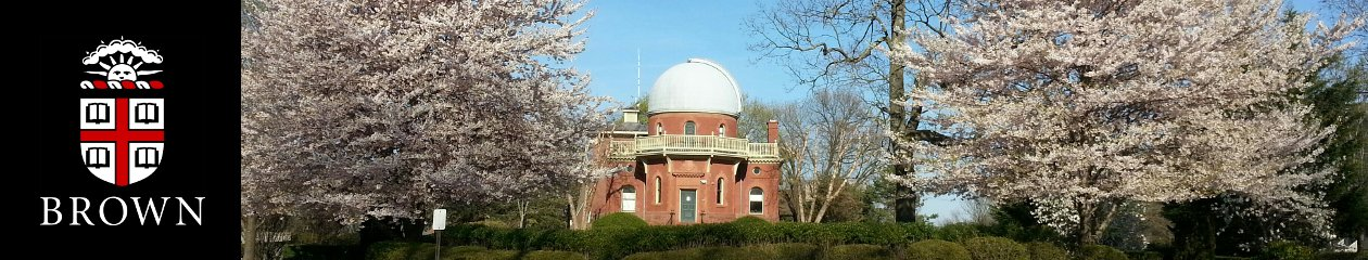 Ladd Observatory Blog
