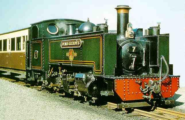 British Railways locomotive