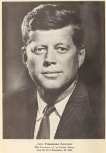 JFK-photo
