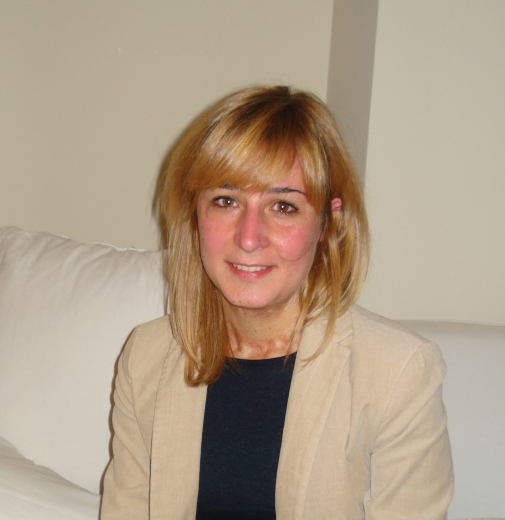 Elisabetta Polidori