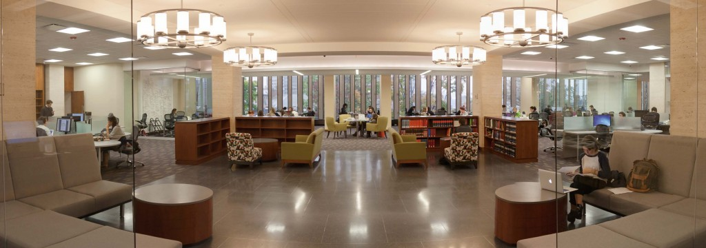50th Anniversary Of The Rock Brown University Library News