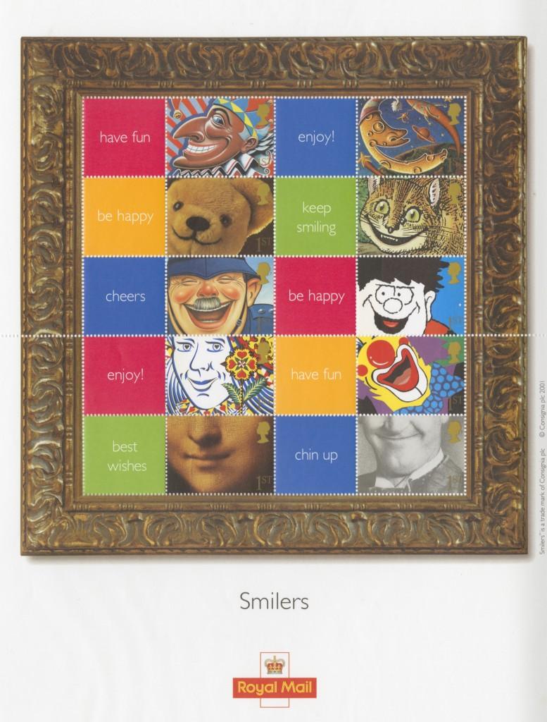 SmilersStamps