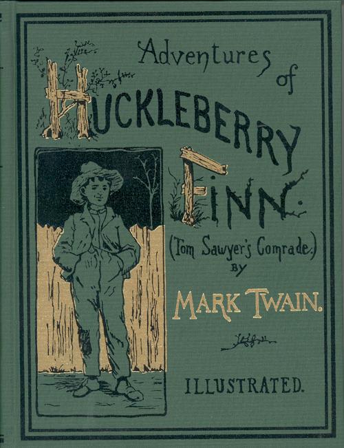 Huckleberry_Finn_Cover