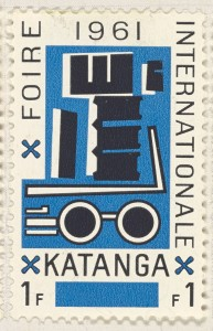 Katanga, 1961 George S. Champlin Memorial Collection