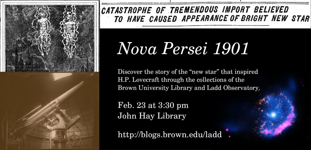 Image result for nova persei 1901
