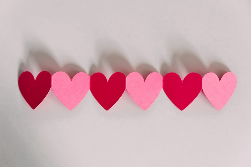 Event | #LibraryLove on Valentine\'s Day | Brown University Library ...