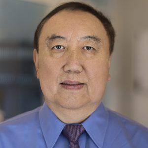 Li Wang headshot