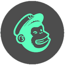 [Mailchimp Newsletter Icon]
