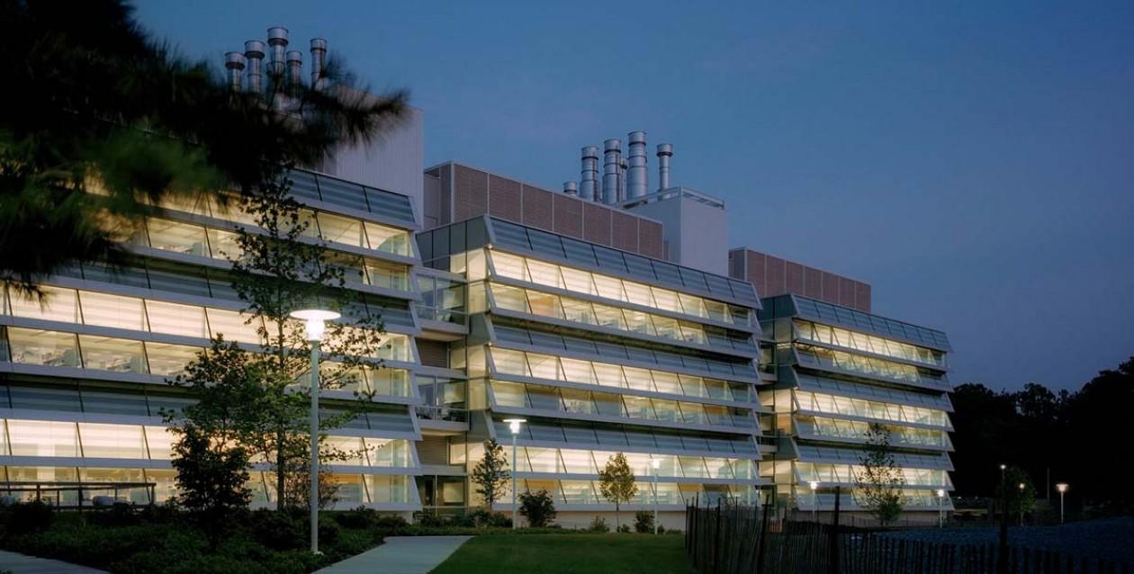 Brown-NIH Neuroscience Graduate Partnership Program News