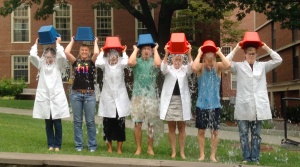 Hart Lab Ice Bucket Challenge