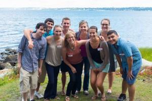 2014-15 Neuroscience Class