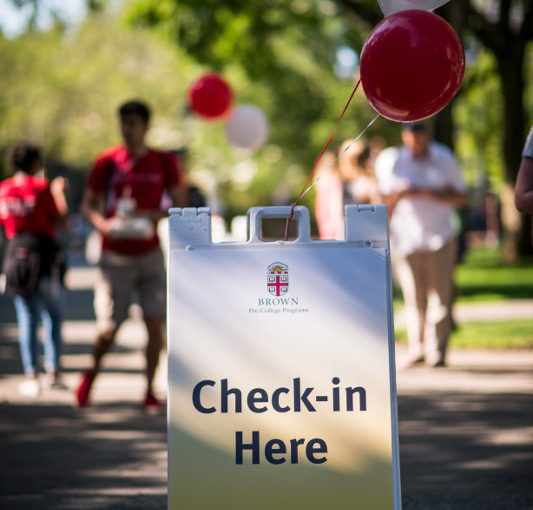FAQs About On-Campus Pre-College Program Check-In