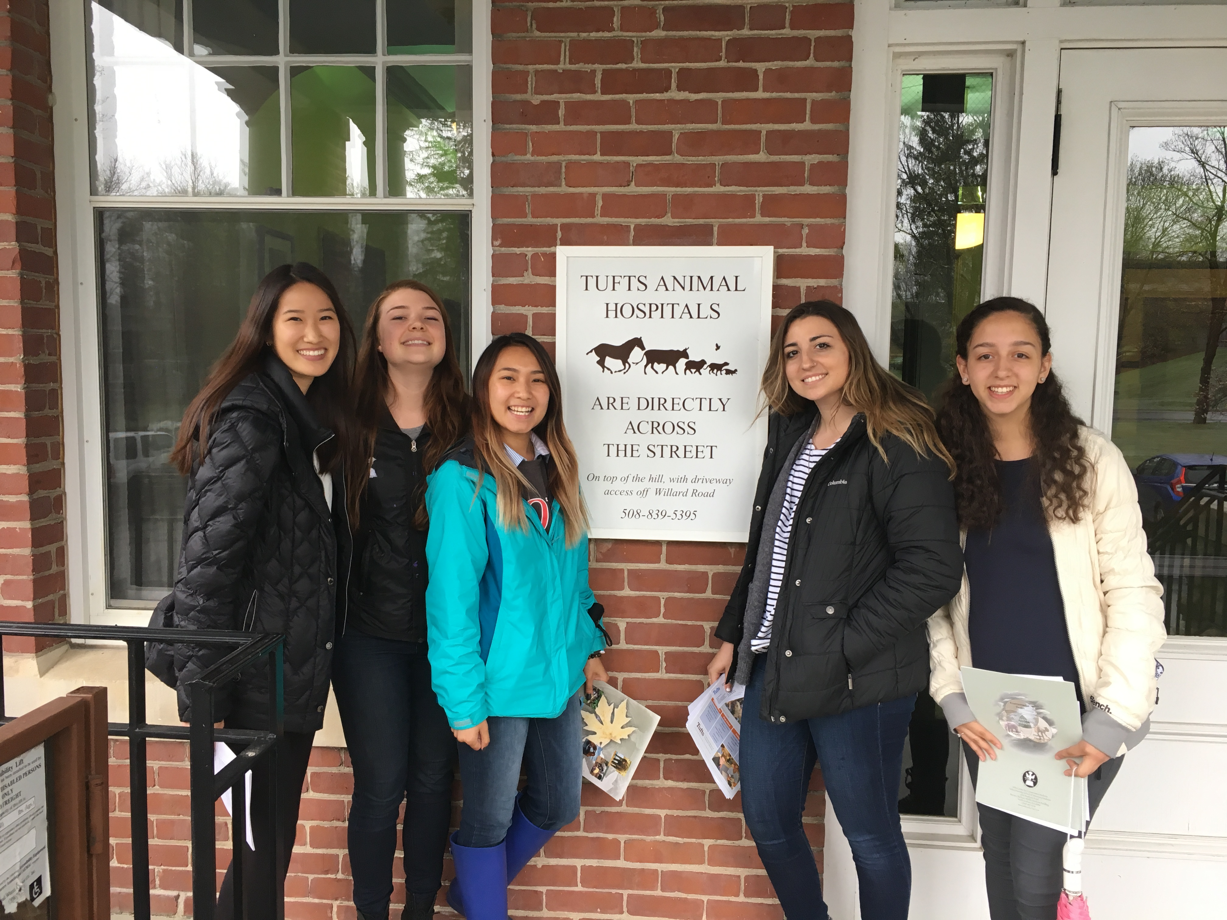 Brown University Pre-Veterinary Association – Brown University