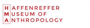 Logo: Haffenreffer Museum of Anthropology